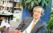 Nhà phát minh gốc Việt tại Nhật Bản - Sáng tạo từ con số 0