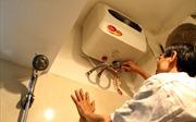 Nguyên nhân gây giật điện khi dùng bình tắm nóng lạnh, bạn đã biết chưa?