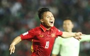 Hải 'con' U23 Việt Nam, giờ đã lớn