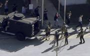 Video đầy ám ảnh về vụ xả súng tại trường trung học ở Florida