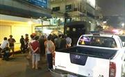 Tạm giữ 38 đối tượng trong vụ 'hỗn chiến' đêm 30 Tết ở Đồng Nai
