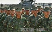 Mỹ, Hàn Quốc và Thái Lan tập trận đổ bộ