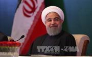 Iran tái khẳng định tuân thủ các cam kết theo thỏa thuận hạt nhân