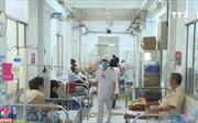 TP.HCM: Gần 1.800 ca cấp cứu do tai nạn giao thông và ngộ độc thực phẩm trong 6 ngày Tết