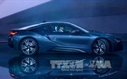 BMW thu hồi hàng chục nghìn xe lỗi phần mềm đo khí thải