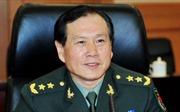 Chân dung vị tướng có thể trở thành Bộ trưởng Quốc phòng Trung Quốc