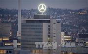 Chính phủ Đức dè chừng việc công ty Trung Quốc mua cổ phần nhà sản xuất Mercedes
