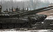 Quân đội Nga tung video hé lộ chiến thuật mới của xe tăng