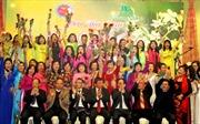 Đêm thơ - nhạc tại Séc tôn vinh phụ nữ và áo dài Việt Nam