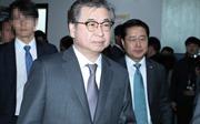 Giám đốc Tình báo Quốc gia Hàn Quốc mang thông điệp hòa bình tới Triều Tiên