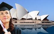 Học bổng Chính phủ Australia năm 2018 tuyển chọn hồ sơ đến cuối tháng 4