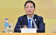 Bộ trưởng Trần Tuấn Anh: Chủ động là yếu tố then chốt thành công trong hội nhập