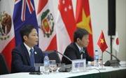 CPTPP - động lực gắn kết châu Á - Thái Bình Dương