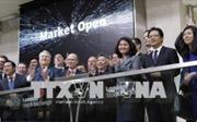 Doanh nghiệp Việt tìm kiếm đầu tư từ thị trường tài chính London