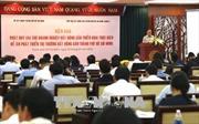 Phát triển thị trường bất động sản TP. Hồ Chí Minh: Cần bỏ tư duy 'có tiền là xây'