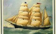 Phát hiện thông điệp trong chai cổ nhất thế giới sau 132 năm trôi dạt trên biển