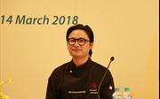 Bếp trưởng Luke Nguyễn trở thành Đại sứ ẩm thực toàn cầu của Vietnam Airlines