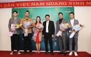 Nhạc sĩ Dương Cầm, ca sĩ Đăng Dương, Khánh Linh góp mặt trong lễ bầu chọn Cống hiến
