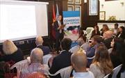 Tọa đàm về cơ hội kinh doanh với Việt Nam tại Argentina