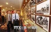 Những hình ảnh hoạt động của Nguyên Thủ tướng Chính phủ Phan Văn Khải