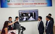 Việt Nam lần đầu tiên đào tạo chẩn đoán hình ảnh áp dụng công nghệ cao