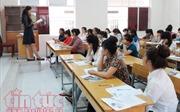 Những điểm mới thí sinh cần lưu ý trong kỳ thi THPT Quốc gia 2018