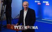 Tổng thống Putin tuyên bố sẵn sàng hợp tác điều tra vụ điệp viên Skripal