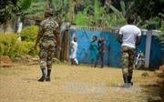 Nhóm ly khai bắt cóc gần 40 người bao gồm quan chức chính phủ Cameroon