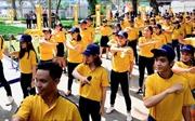 Giải chạy bộ 'Sun Life VN - Đường chạy Khởi đầu tỏa sáng 2018'