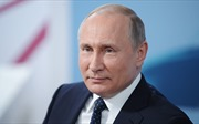 Kết quả chung cuộc Bầu cử Nga 2018: Tổng thống Putin tái đắc cử với số phiếu cao nhất lịch sử