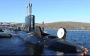 Khám phá sức mạnh tàu ngầm hạt nhân tấn công hiện đại nhất vừa gia nhập hạm đội Mỹ