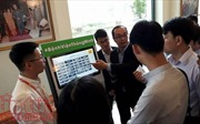 Quản lý bệnh viện thông minh với tính năng ứng dụng công nghệ 4.0