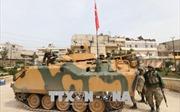 Thổ Nhĩ Kỳ tuyên bố sẽ không duy trì quân tại Afrin