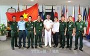 Australia công bố Chương trình học bổng quốc phòng bậc thạc sỹ cho các nước ASEAN
