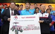 Thẩm định nghĩa vụ thuế của từng cầu thủ U23 Việt Nam