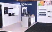 Electrolux giới thiệu 3 nhóm sản phẩm mới nhất