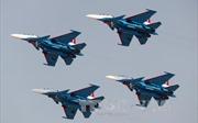 Quân khu miền Đông Nga tập trận phòng không quy mô lớn