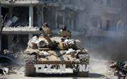 Syria: Nhiều phiến quân ở Đông Ghouta giao nộp vũ khí