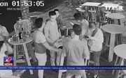 Khởi tố đối tượng hành hung phóng viên tại Đà Nẵng