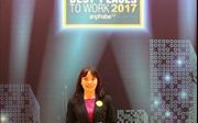 Chubb Life Việt Nam – Top 5 nơi làm việc tốt nhất ngành bảo hiểm