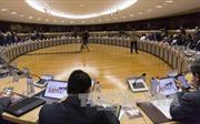 Khai mạc Hội nghị thượng đỉnh EU