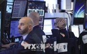 Lo ngại về cuộc chiến thương mại khiến chứng khoán thế giới lao dốc