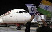 Saudi Arabia dỡ bỏ lệnh cấm sử dụng không phận đối với Israel