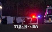 Mỹ: Nghi phạm trong loạt vụ nổ bom ở bang Texas để lại 'lời thú tội'