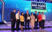 Acecook Việt Nam – thứ 27 trong Top 100 nơi làm việc tốt nhất