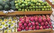 Nông sản tiêu biểu Cần Thơ 'hội tụ' tại Hà Nội