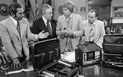 Lịch sử về nghe lén điện thoại tại Mỹ