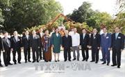 Tượng đài Hồ Chí Minh - minh chứng của tình hữu nghị Việt Nam - Cuba