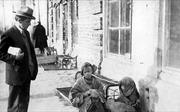 Lật lại chiến dịch cứu đói hàng triệu người Nga của Mỹ