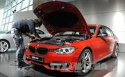 BMW đối mặt với kiện tụng ở Mỹ vì gian lận khí thải